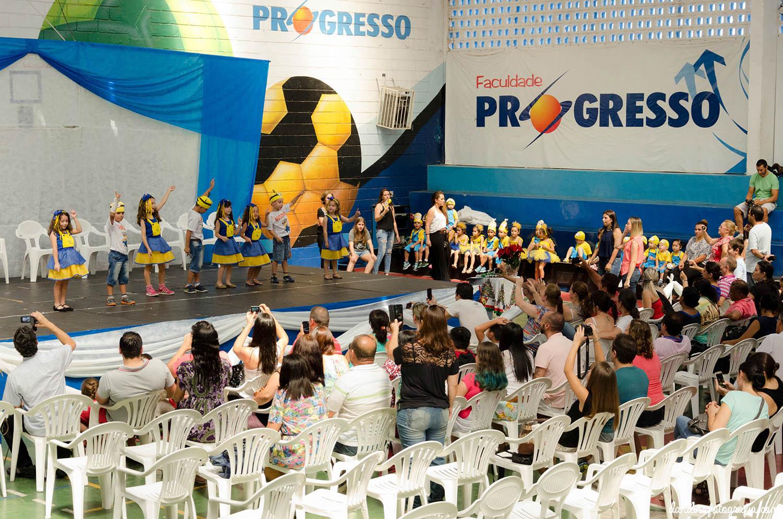 Grampinha - Encerramento 2015 - Foto 13