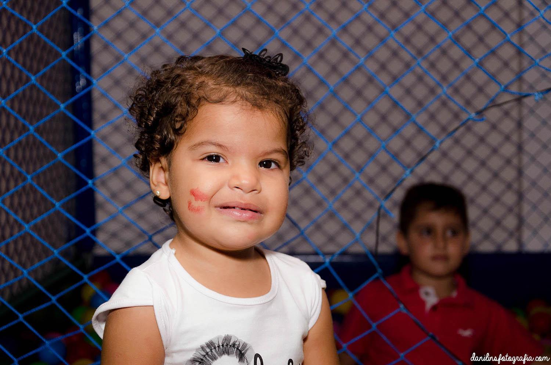 Aniversário - Cauã e Ana Clara 2016 - Foto 22